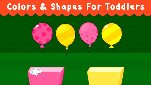 Toddler Games for 2 and 3 Year Olds screenshot 17