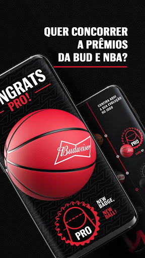 BUD x NBA screenshot 4