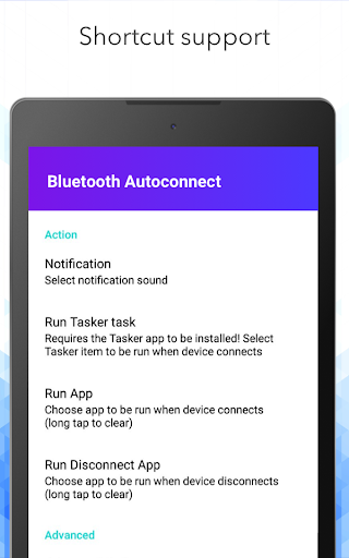 Bluetooth Auto Connect screenshot 23