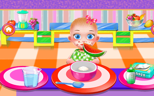 Baby Care And Feeding - Daily Bath screenshot 5