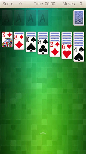 Solitaire card game 屏幕截图 6