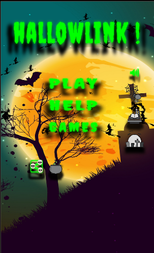 HallowLink! Scary puzzle game! screenshot 1