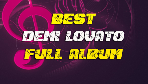 Demi Lovato Song Full Album screenshot 2