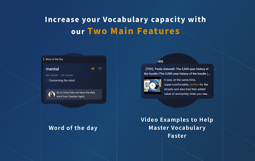 VoiceTube Dictionary for English learners screenshot 12