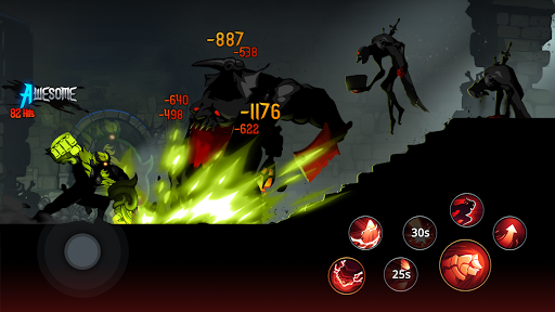 Shadow Knight screenshot 4