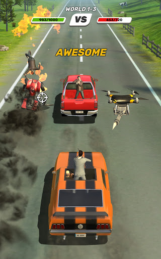Gang Racers screenshot 15