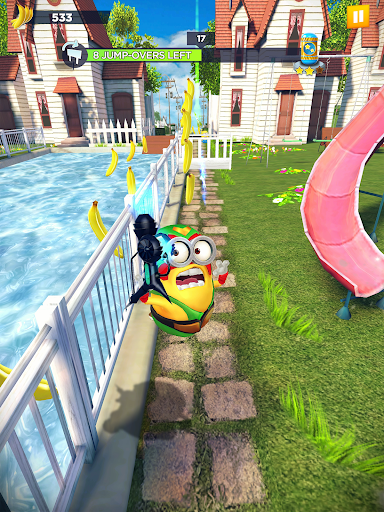 Minion Rush screenshot 10