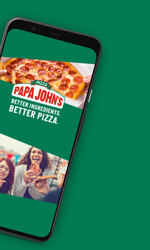 Papa John's Pizza UAE screenshot 2