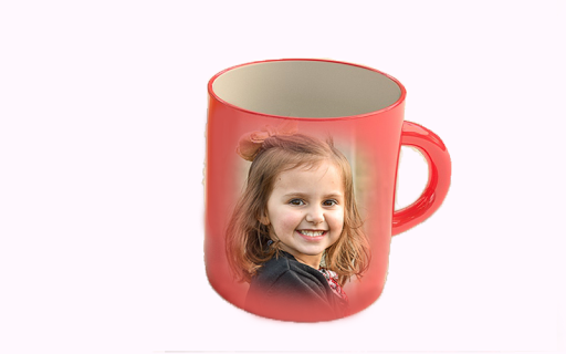Cup Photo Frames - Photo on Coffee Cup screenshot 8