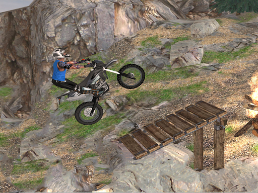 Trial Xtreme 4 Remastered screenshot 13