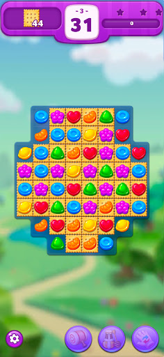 Candy Sweet screenshot 2