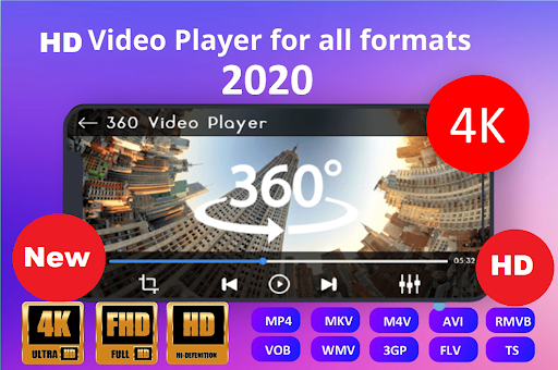 Sax Video Player 4k Xnx Video Player All Formate screenshot 4