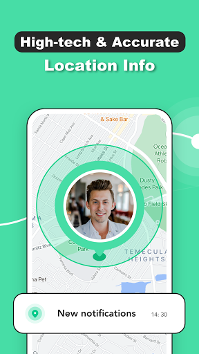 FF: GPS Phone Tracker & Family Locator for Safety screenshot 6