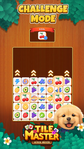 Tile Connect Master:Block Match Puzzle Game screenshot 2