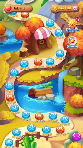 Bubble Bird Rescue 2 - Shoot! screenshot 8