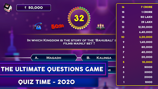 Trivial Pursuit Question Games:Win Money Games screenshot 10