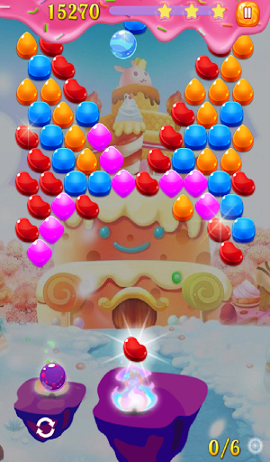 Candy Shooter screenshot 4