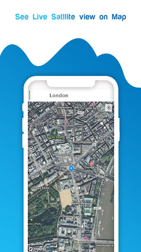 Live GPS Satellite View Maps & Voice Navigation screenshot 18
