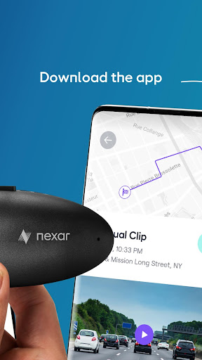Nexar - AI Dash Cam for Peace of Mind on the Road screenshot 2