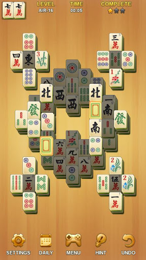 Mahjong screenshot 18