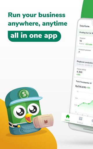 Tokopedia screenshot 7