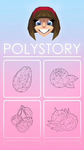 Poly Story screenshot 1