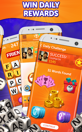 Boggle With Friends screenshot 17