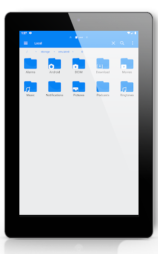 RS File Manager 屏幕截图 12