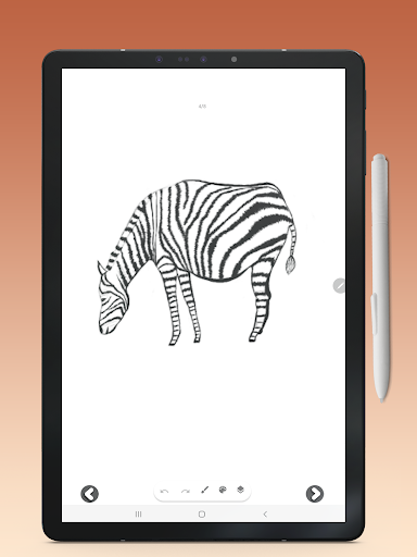 How to Draw Animals 3D screenshot 14