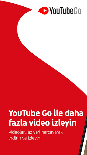 YouTube Go screenshot 1