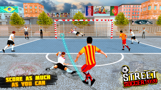 Futsal Championship 2020 screenshot 1