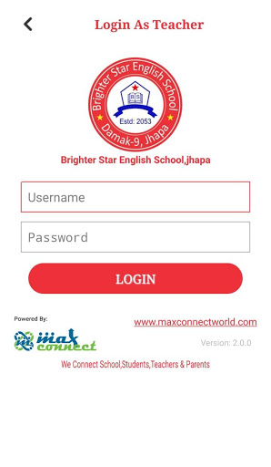 Brighter Star English School,jhapa screenshot 4