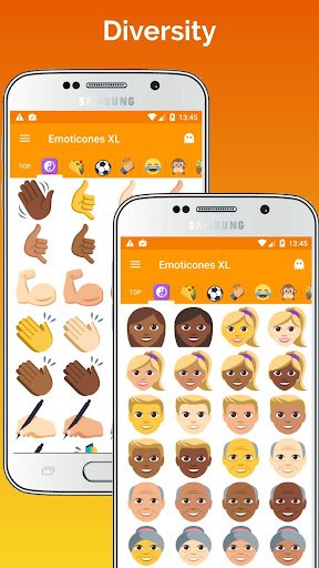 Big Emoji screenshot 6