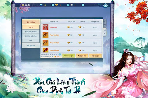 Ngạo Kiếm 3D screenshot 4