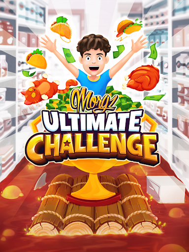 Morgz Ultimate Challenge screenshot 7