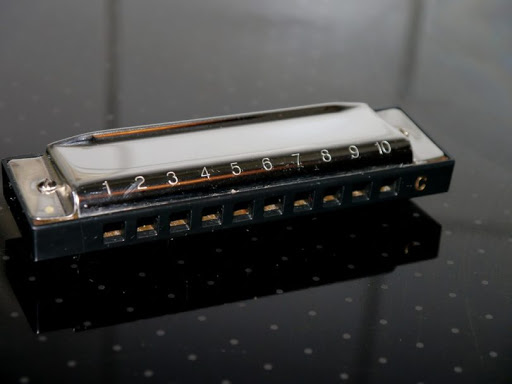 Learn to play the harmonica screenshot 7