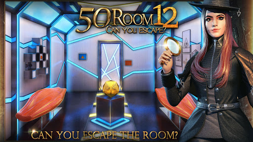 Can you escape the 100 room XII screenshot 5
