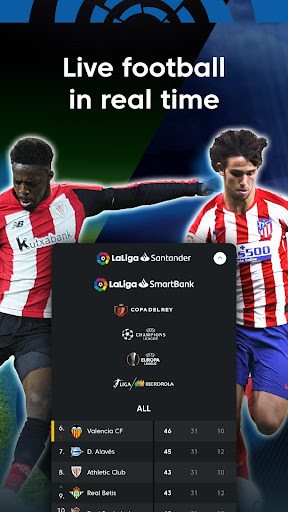 La Liga screenshot 6