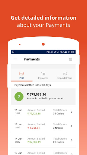 Paytm Mall Store Manager screenshot 6