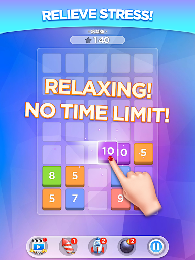 Merge Number Puzzle screenshot 6