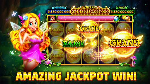 Jackpot Crush screenshot 1