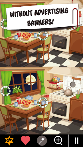 Find the differences 750 + levels screenshot 15