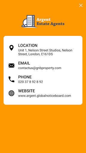 Argent Estate Agents screenshot 8
