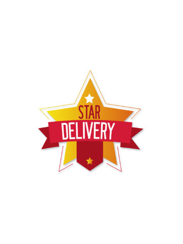 StarDelivery screenshot 1