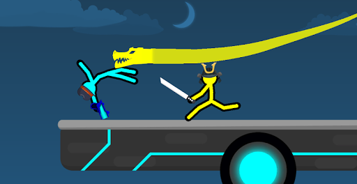 Supreme Duelist Stickman screenshot 2