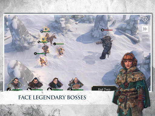 Game of Thrones Beyond the Wall screenshot 22