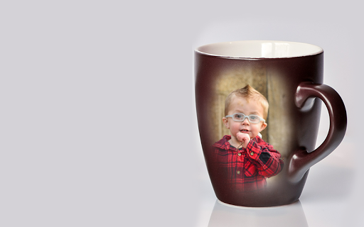 Cup Photo Frames - Photo on Coffee Cup screenshot 2