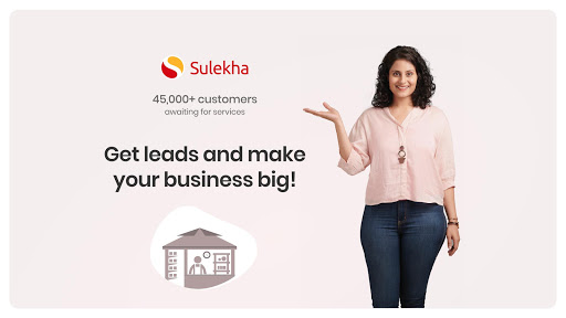 Sulekha Business-Advertise Get Leads Grow Business screenshot 1