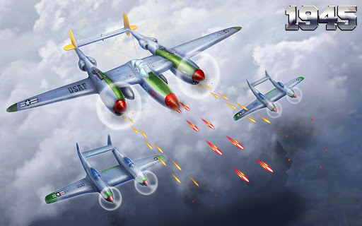 1945 Air Force screenshot 14