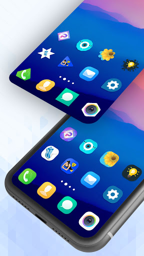 Customize App Icon - Icon Changer, Icon Pack Maker screenshot 5